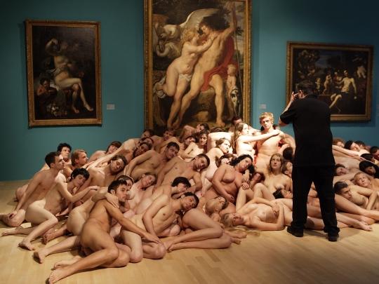Come partecipare ad un'orgia ?